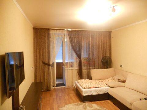 Продается 1-к Квартира ул. Гагарина - Фото 1