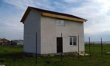 Продажа дома, Озерный, Красноармейский район, Улица Луговая - Фото 1