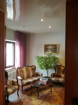 Продается кирпичный дом 263 кв.м. в Рузском р-не, д.Нестерово - Фото 5