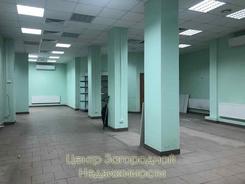 Помещение свободного назначения, Щелковское ш, 18 км от МКАД, Щелково. . - Фото 3