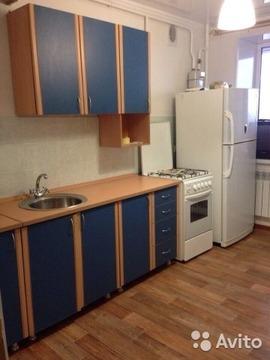 Хорошая квартира!, Купить квартиру в Белгороде по недорогой цене, ID объекта - 320459022 - Фото 1