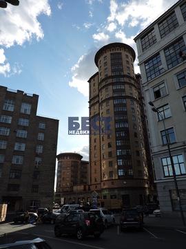 Трехкомнатная Квартира Москва, набережная Академика Туполева, д.15, . - Фото 3