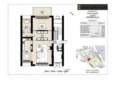 Продажа квартиры, Купить квартиру Рига, Латвия по недорогой цене, ID объекта - 313137532 - Фото 1