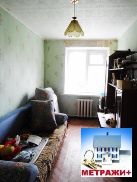 3-к. квартира в Камышлове, ул. Строителей, 23 - Фото 2