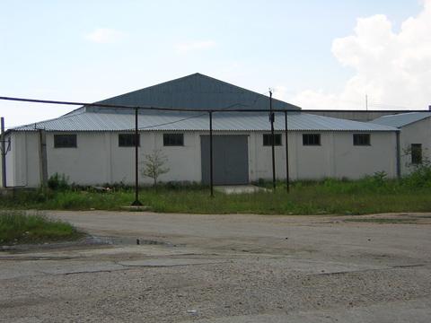 Продажа производственного комплекса 16000 кв.м. Керчь - Фото 4