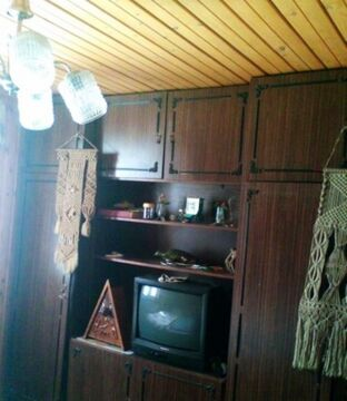 Продажа дачи, Евсеево, Павлово-Посадский район, Природа-2 СНТ - Фото 5