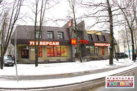 Аренда помещения в центре Гатчины - Фото 1