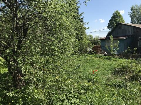 Д. Бараново 16.5 соток ИЖС - Фото 1