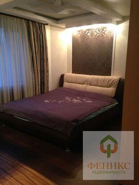 Уютная трехкомнатная квартира с евроремонтом и мебелью. заезжай и . - Фото 5