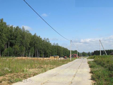 Участок, Новорижское ш, Волоколамское ш, Пятницкое ш, 36 км от МКАД, . - Фото 1