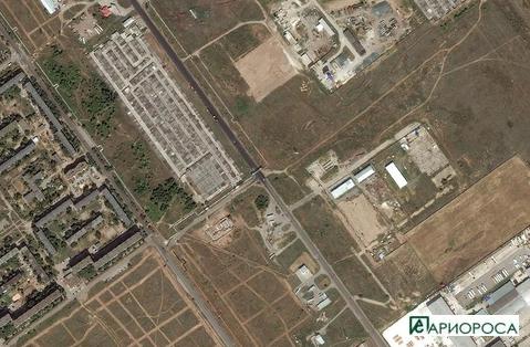 Продажа земельного участка в г. Волжский по ул.Пушкина,111б - Фото 1