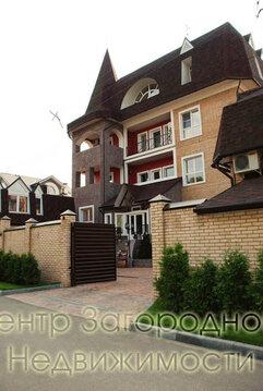 Дом, Каширское ш, 16 км от МКАД, Малое Саврасово д. ;Каширское шоссе, . - Фото 2