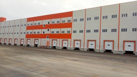 Современный производственно-складской комплекс в Чеховском р-не - Фото 3