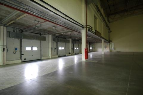 Предлагается в аренду складское помещение класс А - Фото 2