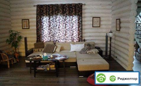 Коттедж/частный гостевой дом N 7712 на 15 человек - Фото 4