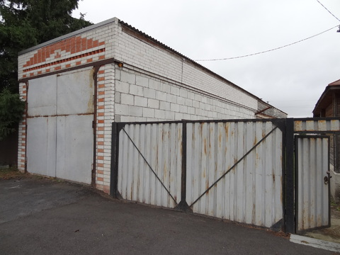 Дом во Власихе - Фото 2
