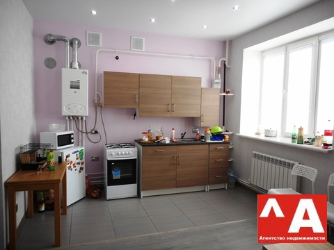 Продажа квартиры-студии 30 кв.м. на Серебровской - Фото 4