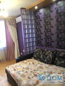 Квартира, 3 комнаты, 49.6 м2 - Фото 2