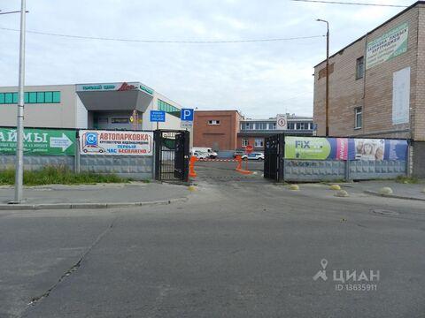 Аренда гаража, Петрозаводск, Ул. Антикайнена - Фото 1
