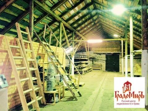 Продается торговое помещение, Глебовское с, 3312м2 - Фото 4