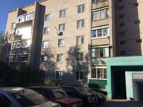 Квартира, ул. Механизаторов, д.19 - Фото 5