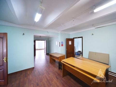Аренда офис г. Москва, м. Пушкинская, ул. Бронная Б, 23 - Фото 3