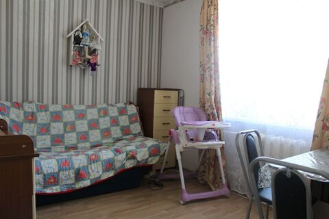 Морозова 43 (2-к квартира) - Фото 1