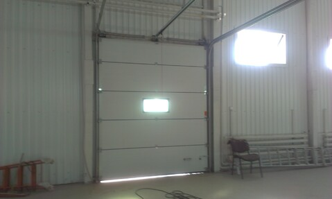 Аренда склада 1435 кв м в г. Мытищи - Фото 5
