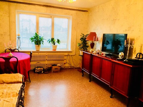 Продам 3 к.кв. пр. А. Корсунова, д. 55/2, Продажа квартир в Великом Новгороде, ID объекта - 321743994 - Фото 1