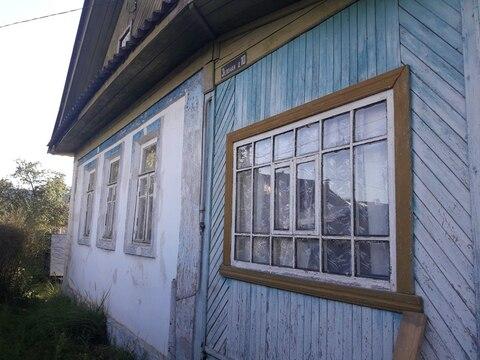 Продаётся дом 40 кв.м. на участке 6,5 соток в г. Кимры по ул. Зелёная - Фото 2