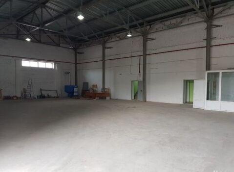 Продам, индустриальная недвижимость, 650,0 кв.м, Канавинский р-н, . - Фото 1