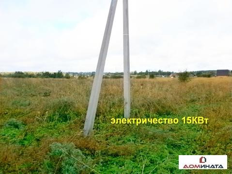 Участок 15 соток в д. Кискелово - Фото 4