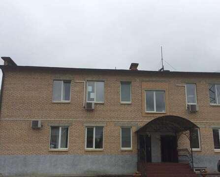 Производственно-складская база 3750 м2 в Домодедово, ул.Станционная - Фото 2