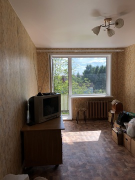 Продам 2-комнатную квартиру. - Фото 1