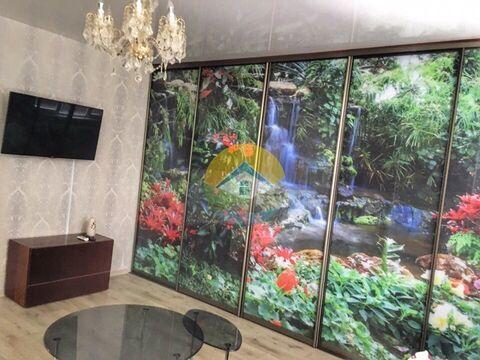 № 537560 Сдаётся длительно 1-комнатная квартира в Гагаринском районе, . - Фото 2