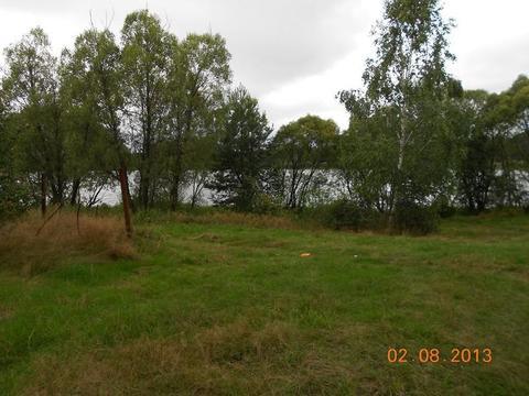 Участок на берегу озера в д.Озерье, Клепиковского района. - Фото 1