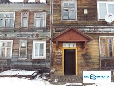 Продажа квартиры, Архангельск, 100-й дивизии ул. - Фото 1