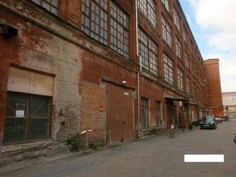 Сдам в аренду теплый склад-производство - Фото 2