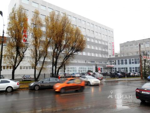 Аренда офиса, Великий Новгород, Сырковское ш. - Фото 1