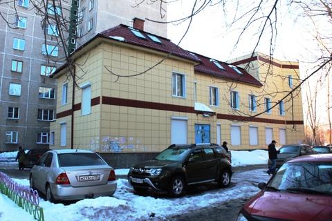 Продам нежилое здание с земельным участком в Челябинске - Фото 2