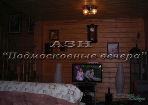 Осташковское ш. 20 км от МКАД, Пушкино, Коттедж 250 кв. м - Фото 5