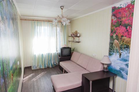 Владимир, Комиссарова ул, д.49, 3-комнатная квартира на продажу - Фото 5