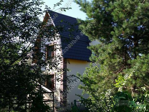 Дмитровское ш. 37 км от МКАД, Деденево, Коттедж 331.3 кв. м - Фото 4