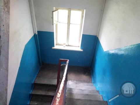 Продается комната с ок в 3-комнатной квартире, ул. Суворова - Фото 5