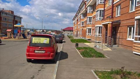 Продажа квартиры, Дзержинск, Иркутский район, Микрорайон Современник - Фото 4