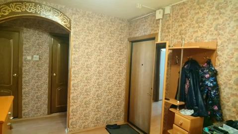 Продам 1-к квартиру, Краснознаменск город, улица Гагарина 9а - Фото 5