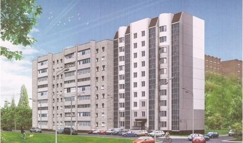Продажа квартиры, Воронеж, Ул. Лидии Рябцевой - Фото 3