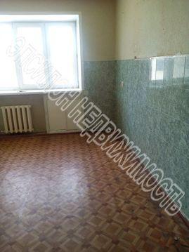 Продается 1-к Квартира ул. Сторожевая, Купить квартиру в Курске по недорогой цене, ID объекта - 323590110 - Фото 1