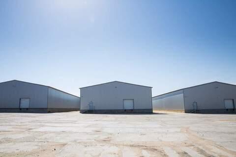 Аренда склада 1449 м2 - Фото 4