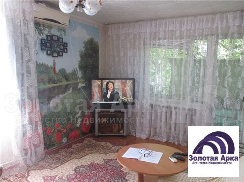 Продажа квартиры, Ахтырский, Абинский район, Ул. Красная - Фото 1